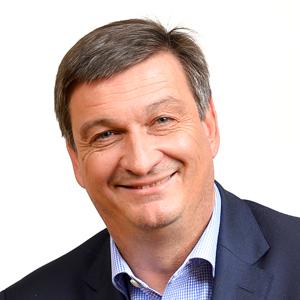 Jürgen Mandl. MBA