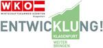 Entwicklung Klagenfurt Logo