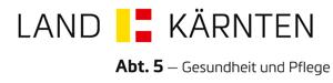 Land Kärnten, Abteilung 5